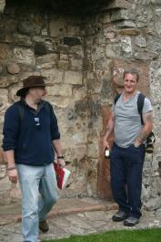 Joss and Paul
